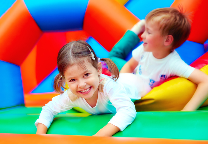 Outdoor Summer Games And Toys Kids Will Love!