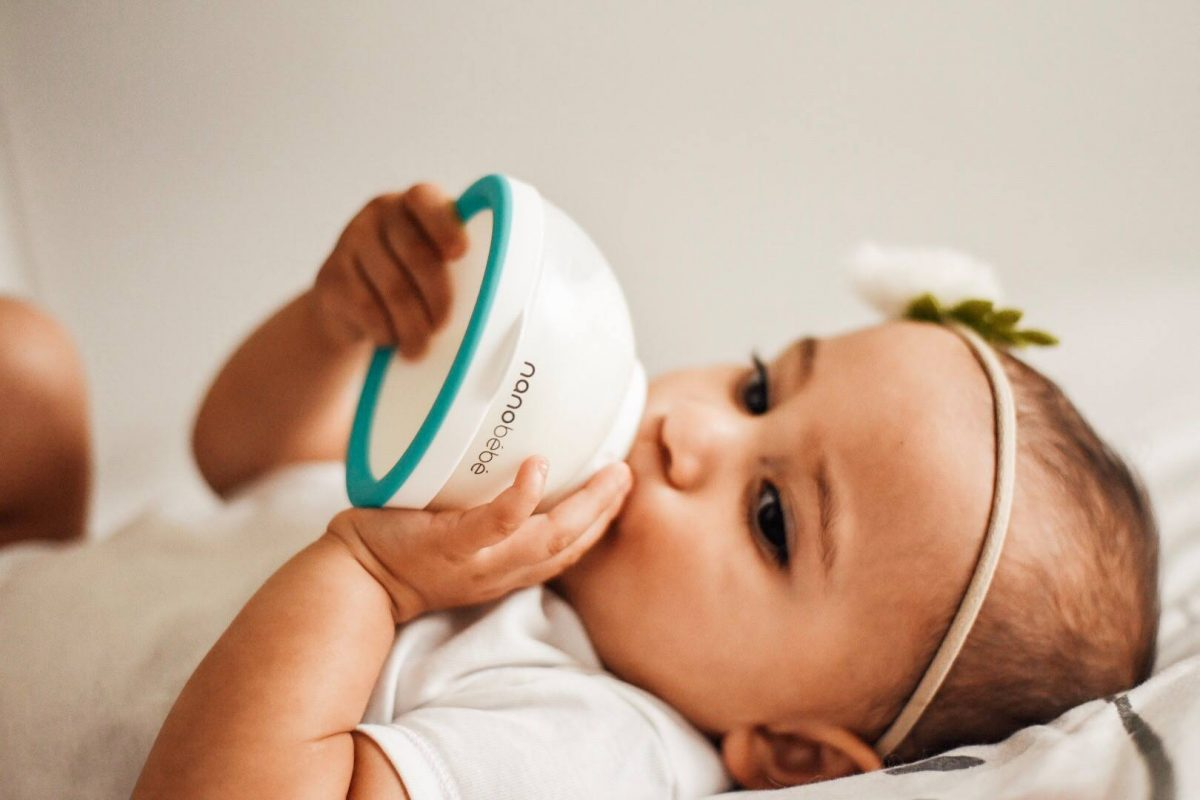 What Breastfeeding Working Moms Need To Know