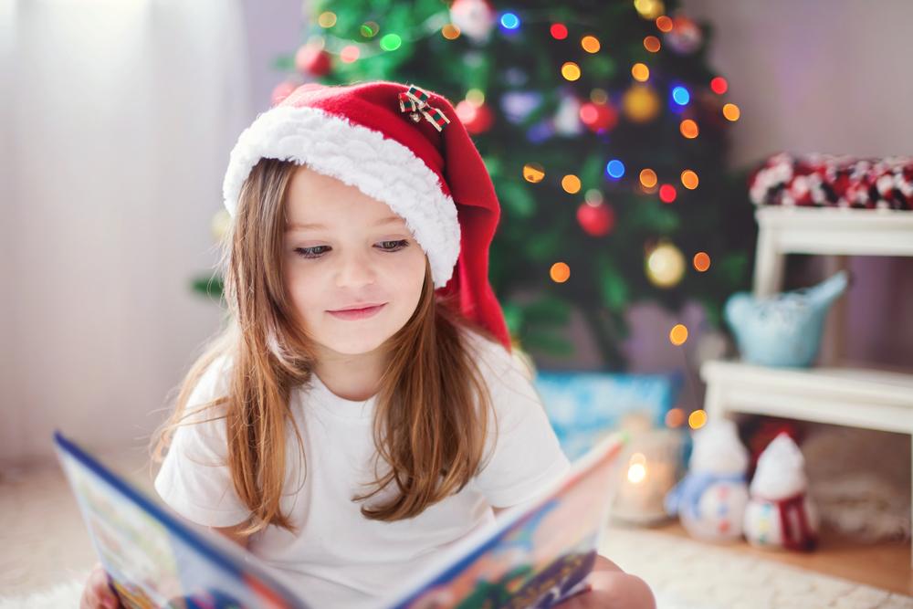 Heartwarming Christmas Books For Kids