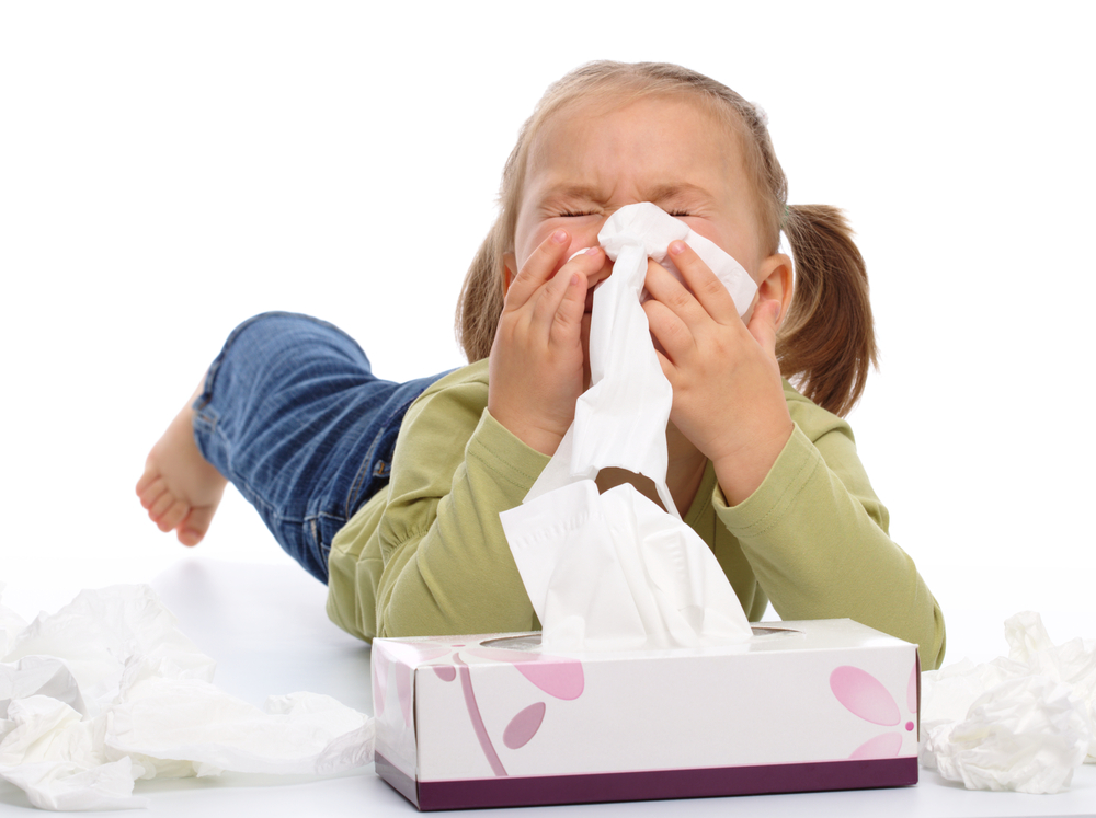 Most Effective Cold Remedies For Toddlers and Kids