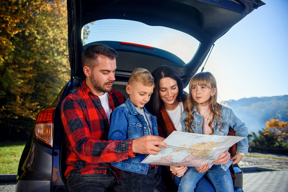 Travel And Money Saving Hacks For The Whole Family!